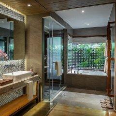 Отель Four Seasons Resort Chiang Mai ванная