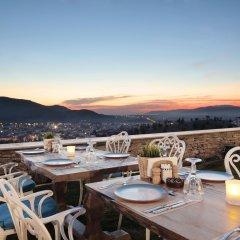 Отель Nea Efessos питание фото 3