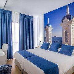 Отель Avenida Испания, Пляж Леванте - отзывы, цены и фото номеров - забронировать отель Avenida онлайн комната для гостей