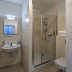Hotel Taurus Прага ванная фото 2
