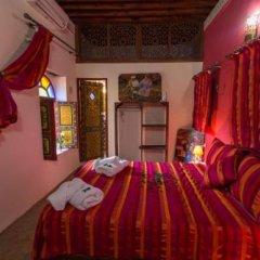Отель Casa Aya Medina Марокко, Фес - отзывы, цены и фото номеров - забронировать отель Casa Aya Medina онлайн детские мероприятия