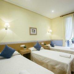 Отель Pension San Jeronimo комната для гостей