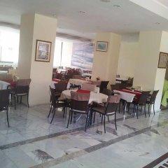 Kapmar Hotel питание