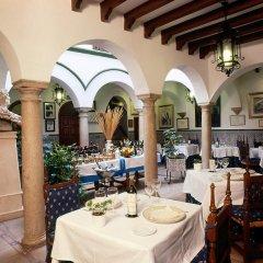 Hotel El Convento питание фото 3