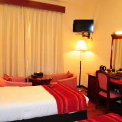 Fortune Hotel Deira комната для гостей фото 5