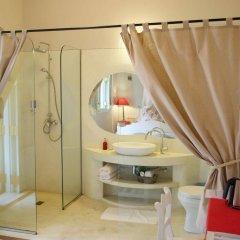 Отель La Clochette Шри-Ланка, Галле - отзывы, цены и фото номеров - забронировать отель La Clochette онлайн комната для гостей фото 5