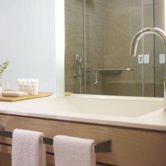 Отель Boree Hotel Южная Корея, Сеул - отзывы, цены и фото номеров - забронировать отель Boree Hotel онлайн ванная фото 2