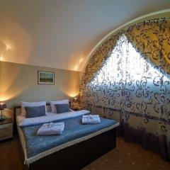Гостиница Годунов комната для гостей фото 5