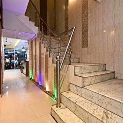 Отель South Indian Hotel Индия, Нью-Дели - отзывы, цены и фото номеров - забронировать отель South Indian Hotel онлайн фото 3