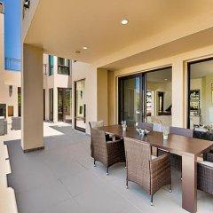 Отель Villa Gracie США, Лос-Анджелес - отзывы, цены и фото номеров - забронировать отель Villa Gracie онлайн интерьер отеля фото 2