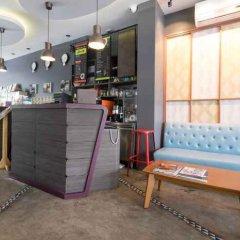 Отель RetrOasis Таиланд, Бангкок - отзывы, цены и фото номеров - забронировать отель RetrOasis онлайн интерьер отеля фото 2