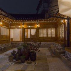 Отель STAY256 Hanok Guesthouse Южная Корея, Сеул - отзывы, цены и фото номеров - забронировать отель STAY256 Hanok Guesthouse онлайн спа