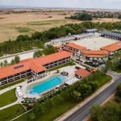 Отель Sport Complex Trakiets Болгария, Соколица - отзывы, цены и фото номеров - забронировать отель Sport Complex Trakiets онлайн бассейн фото 3