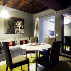 Отель The Telegraph Suites комната для гостей фото 2