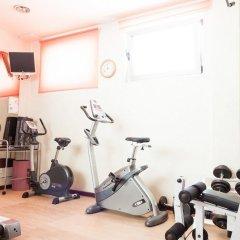 Hotel Artiem Capri фитнесс-зал фото 3