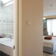 Отель Holiday Island Resort & Spa комната для гостей фото 3