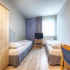 Enjoy Hostel Berlin City West Берлин детские мероприятия