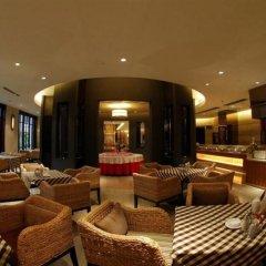 Отель Golden Bay Resort Китай, Сямынь - отзывы, цены и фото номеров - забронировать отель Golden Bay Resort онлайн интерьер отеля фото 3