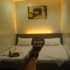 Отель Gran Prix Hotel Pasay Филиппины, Пасай - отзывы, цены и фото номеров - забронировать отель Gran Prix Hotel Pasay онлайн комната для гостей фото 4