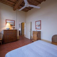 Отель Fattoria di Mandri Реггелло удобства в номере