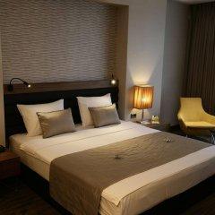 RYS Hotel Турция, Эдирне - отзывы, цены и фото номеров - забронировать отель RYS Hotel онлайн комната для гостей фото 5