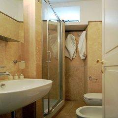 Апартаменты Navona Luxury Apartments ванная
