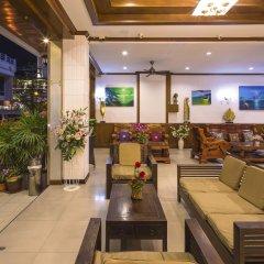 Отель Azure Phuket интерьер отеля фото 2