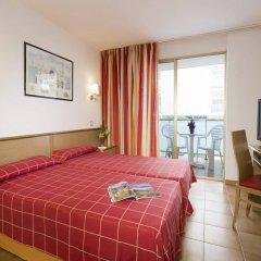 Отель 4R Hotel Playa Margarita Испания, Салоу - отзывы, цены и фото номеров - забронировать отель 4R Hotel Playa Margarita онлайн комната для гостей фото 4
