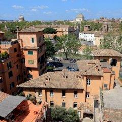 Отель Botticella фото 4