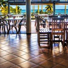 Отель Crusoe's Retreat Фиджи, Вити-Леву - отзывы, цены и фото номеров - забронировать отель Crusoe's Retreat онлайн помещение для мероприятий фото 2