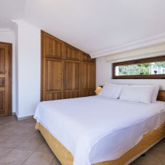 Отель Aparthotel & Villas Kuluhana комната для гостей фото 5