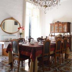 Отель Palazzo Rollo Лечче в номере