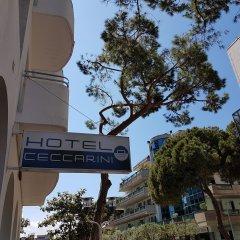 Отель Ceccarini 9 Италия, Риччоне - отзывы, цены и фото номеров - забронировать отель Ceccarini 9 онлайн фото 3
