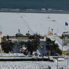 Отель Abamar Италия, Римини - отзывы, цены и фото номеров - забронировать отель Abamar онлайн пляж