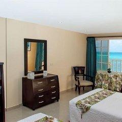Отель Bahía Sardina Колумбия, Сан-Андрес - отзывы, цены и фото номеров - забронировать отель Bahía Sardina онлайн удобства в номере