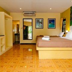 Отель Fullmoon Beach Resort комната для гостей фото 2