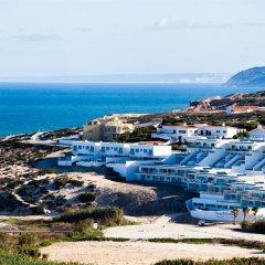 Отель Praya del Rey villa пляж