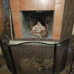Отель Daryal Красная Поляна интерьер отеля