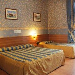Отель Giada комната для гостей фото 3