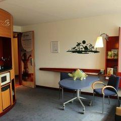Отель Novotel Suites Berlin City Potsdamer Platz детские мероприятия фото 2