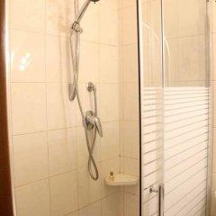 Hotel Cristal Бари ванная