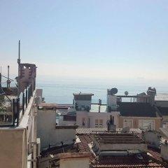 Asmali Hotel балкон