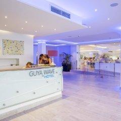 Guya Wave Hotel спа