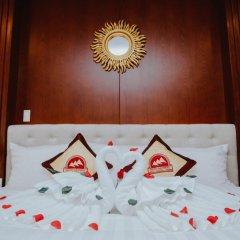 Phuong Nam Mimosa Hotel Далат сейф в номере