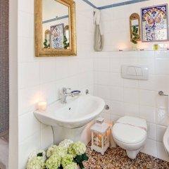 Отель Ca della Corte ванная