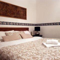 Отель Albergo Fiera Mare Италия, Генуя - отзывы, цены и фото номеров - забронировать отель Albergo Fiera Mare онлайн комната для гостей фото 4