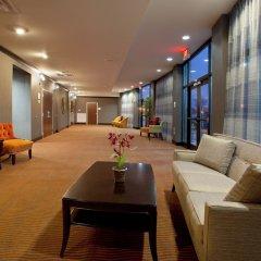 Отель Holiday Inn Columbus - Hilliard Колумбус