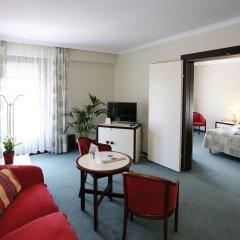Отель Ensana Thermal Aqua Венгрия, Хевиз - 9 отзывов об отеле, цены и фото номеров - забронировать отель Ensana Thermal Aqua онлайн комната для гостей