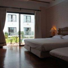 Отель Naklua Beach Resort комната для гостей фото 5