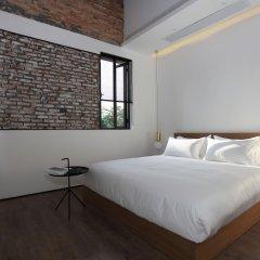 Отель Wu Lan Hotel Китай, Сямынь - отзывы, цены и фото номеров - забронировать отель Wu Lan Hotel онлайн комната для гостей фото 5